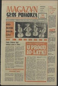 Głos Pomorza. 1976, październik, nr 249