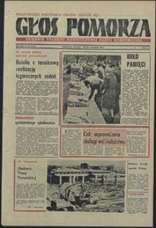 Głos Pomorza. 1976, listopad, nr 251