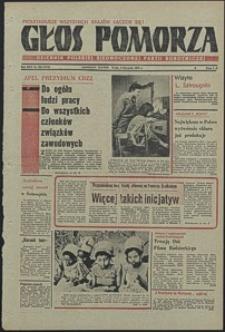 Głos Pomorza. 1976, listopad, nr 252