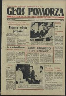 Głos Pomorza. 1976, listopad, nr 253