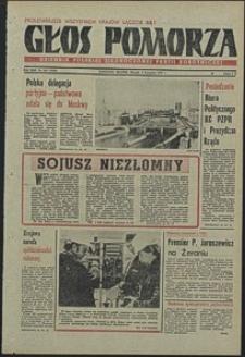 Głos Pomorza. 1976, listopad, nr 257