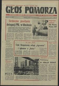 Głos Pomorza. 1976, listopad, nr 258