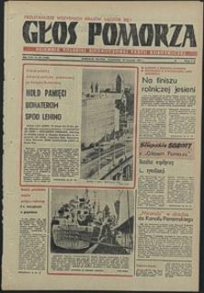 Głos Pomorza. 1976, listopad, nr 261