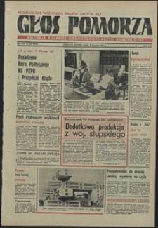 Głos Pomorza. 1976, listopad, nr 265