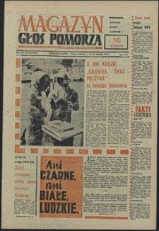 Głos Pomorza. 1976, listopad, nr 266