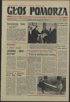 Głos Pomorza. 1976, listopad, nr 267