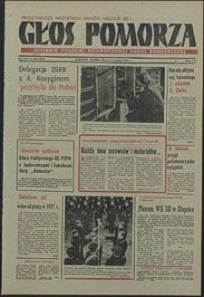 Głos Pomorza. 1976, grudzień, nr 285