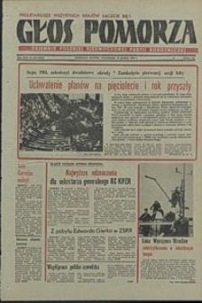 Głos Pomorza. 1976, grudzień, nr 290