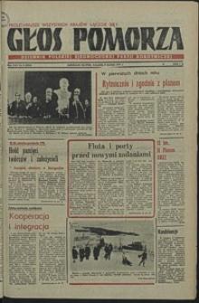 Głos Pomorza. 1977, styczeń, nr 4