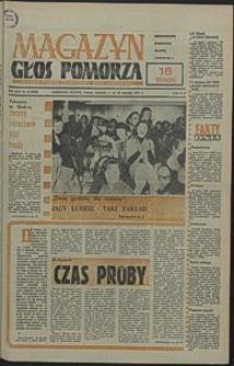 Głos Pomorza. 1977, styczeń, nr 11