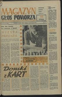 Głos Pomorza. 1977, styczeń, nr 23