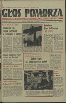 Głos Pomorza. 1977, luty, nr 26