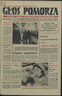 Głos Pomorza. 1977, luty, nr 44