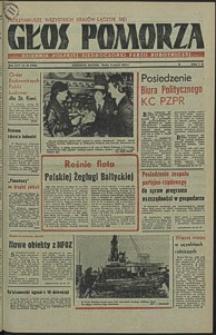 Głos Pomorza. 1977, marzec, nr 54