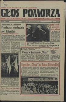 Głos Pomorza. 1977, marzec, nr 70