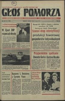 Głos Pomorza. 1977, marzec, nr 71