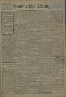 Pommersche Zeitung : organ für Politik und Provinzial-Interessen. 1909 Nr. 304
