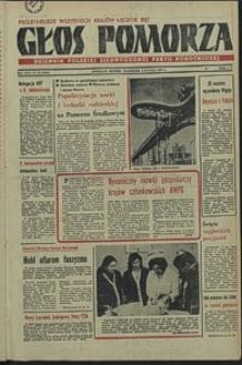 Głos Pomorza. 1977, kwiecień, nr 75
