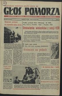 Głos Pomorza. 1977, kwiecień, nr 79