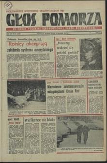 Głos Pomorza. 1977, kwiecień, nr 81