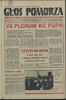 Głos Pomorza. 1977, kwiecień, nr 84