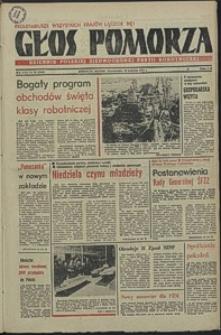 Głos Pomorza. 1977, kwiecień, nr 86