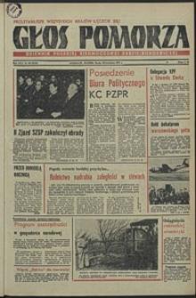 Głos Pomorza. 1977, kwiecień, nr 88