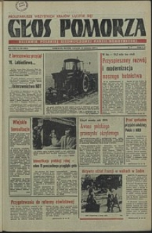 Głos Pomorza. 1977, kwiecień, nr 89