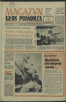 Głos Pomorza. 1977, kwiecień, nr 91