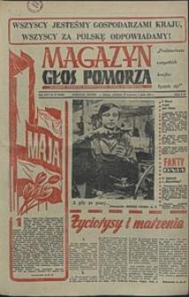 Głos Pomorza. 1977, kwiecień, nr 97