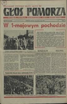 Głos Pomorza. 1977, maj, nr 98