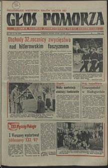 Głos Pomorza. 1977, maj, nr 104