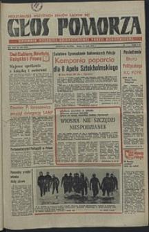 Głos Pomorza. 1977, maj, nr 105