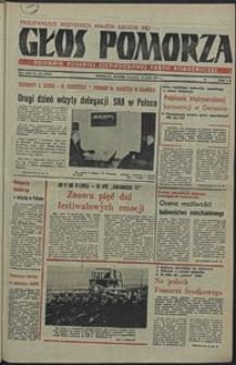 Głos Pomorza. 1977, maj, nr 112