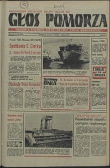 Głos Pomorza. 1977, czerwiec, nr 124