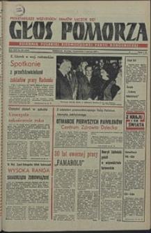 Głos Pomorza. 1977, czerwiec, nr 126