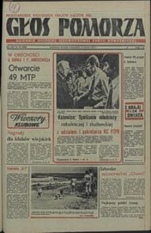Głos Pomorza. 1977, czerwiec, nr 131