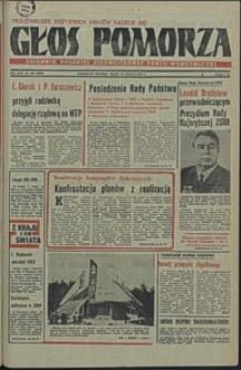 Głos Pomorza. 1977, czerwiec, nr 135