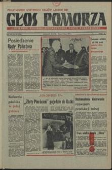 Głos Pomorza. 1977, lipiec, nr 153