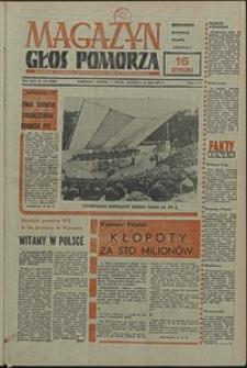 Głos Pomorza. 1977, lipiec, nr 154
