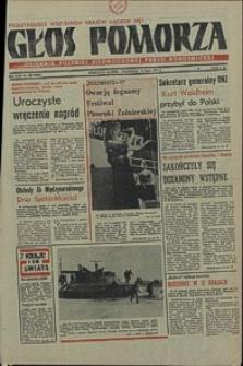 Głos Pomorza. 1977, lipiec, nr 155