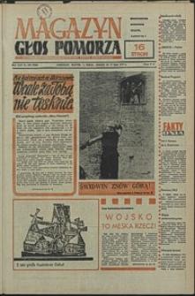 Głos Pomorza. 1977, lipiec, nr 160