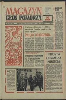 Głos Pomorza. 1977, lipiec, nr 165