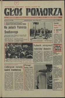 Głos Pomorza. 1977, lipiec, nr 167