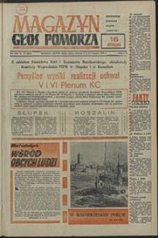 Głos Pomorza. 1977, sierpień, nr 176