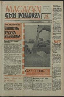 Głos Pomorza. 1977, sierpień, nr 182