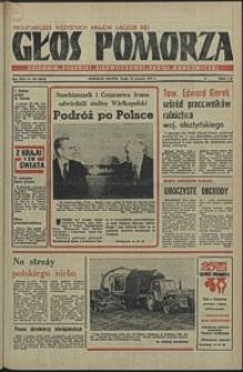 Głos Pomorza. 1977, sierpień, nr 191