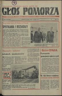 Głos Pomorza. 1977, wrzesień, nr 208