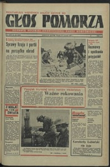 Głos Pomorza. 1977, wrzesień, nr 219