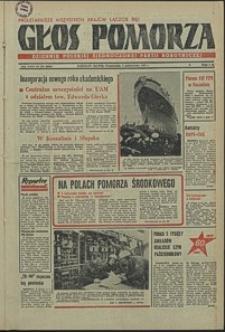 Głos Pomorza. 1977, październik, nr 224